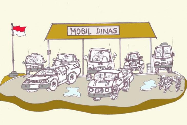 Mantan Bupati Bangkalan belum mengembalikan mobil dinas