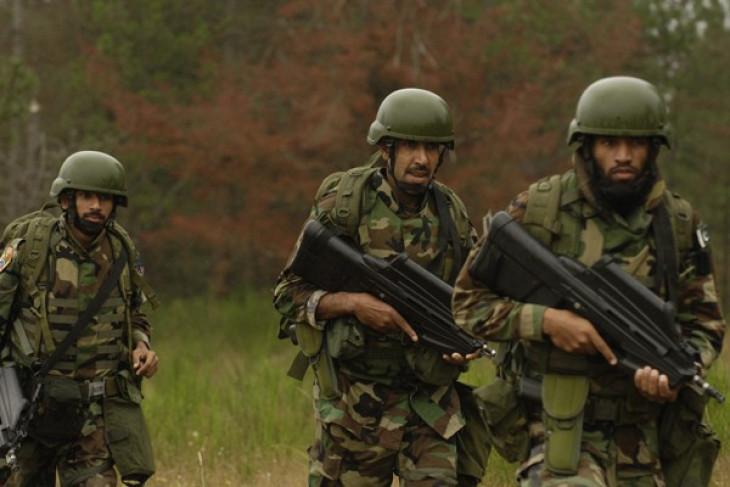 Pakistan merasa dikhianati dengan pernyataan AS