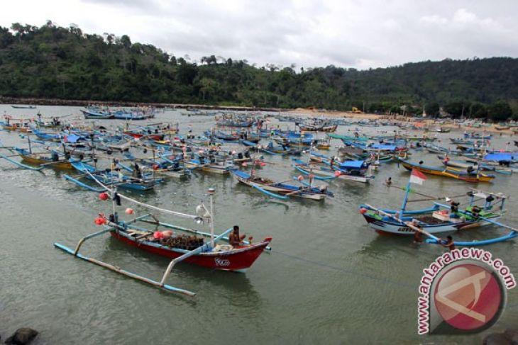 DKP Bangka tengah terbitkan 1.114 polis asuransi nelayan