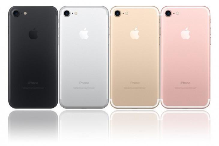 Apple pesan 200 juta chipset untuk iPhone 8