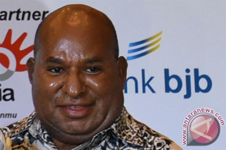 Gubernur Papua: maknai kemerdekaan dengan cegah konflik