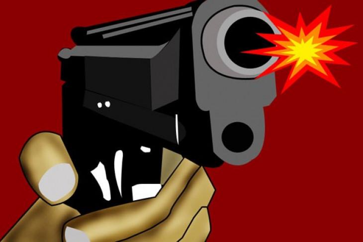Polrestro Jakarta Pusat tembak mati pengedar narkoba