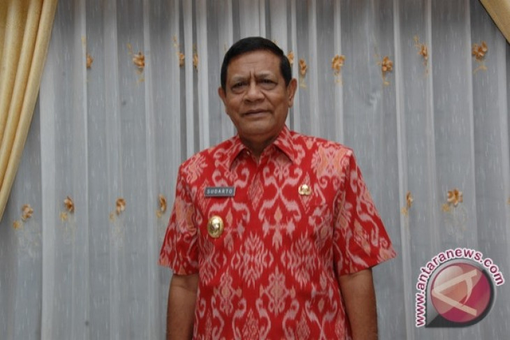 Wagub Sulteng H. Sudarto meninggal dunia