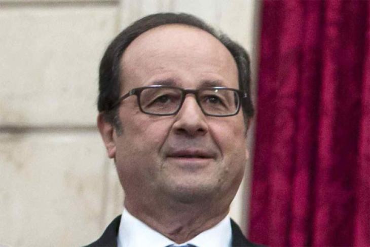 Prancis dan Israel beda pandangan soal Konferensi Damai Timteng