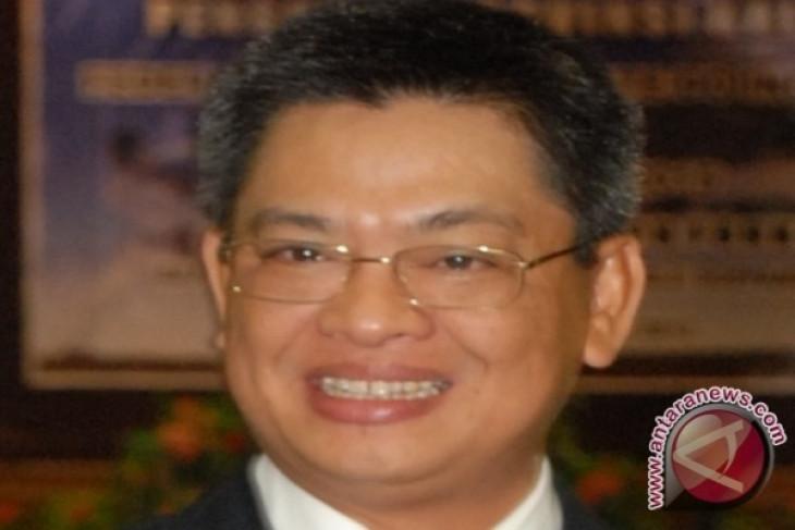 Proses pengelolaan lahan KIPI Tanjung Kuning-Mangkupadi diserahkan kepada Kemenperin
