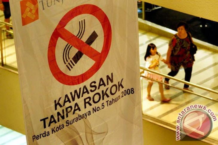 Pemkot Bogor terbitkan edaran larangan displai rokok