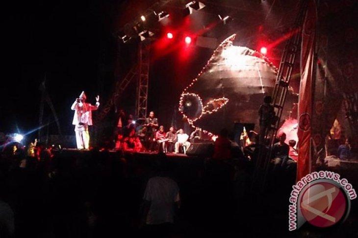 Dua festival di Bengkulu masuk kalender wisata Kemenpar 2019