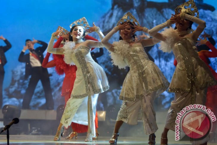 Ancol gelar festival Asia sambut Asian Games