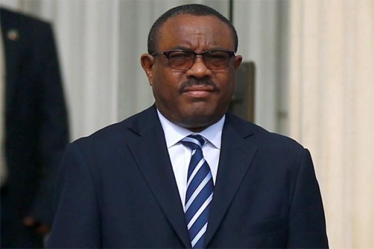 Ethiopia nyatakan negara dalam keadaan darurat