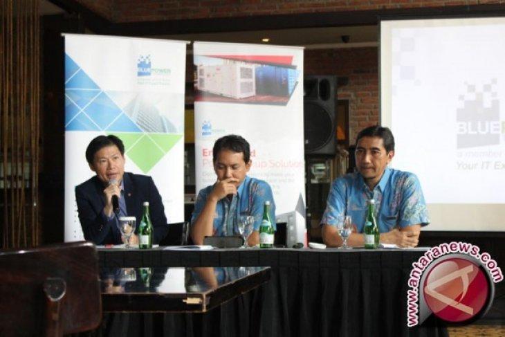 Indonesia pada urutan bawah Data Center Risk Index