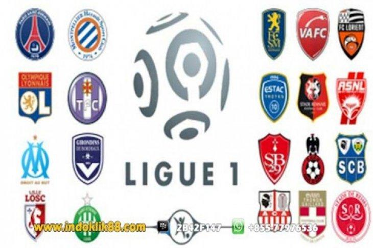 Klasemen Bola Liga Prancis