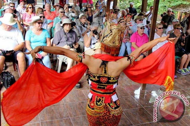 Apa saja kemeriahan Banyuwangi Fashion Festival 14 Juli? simak