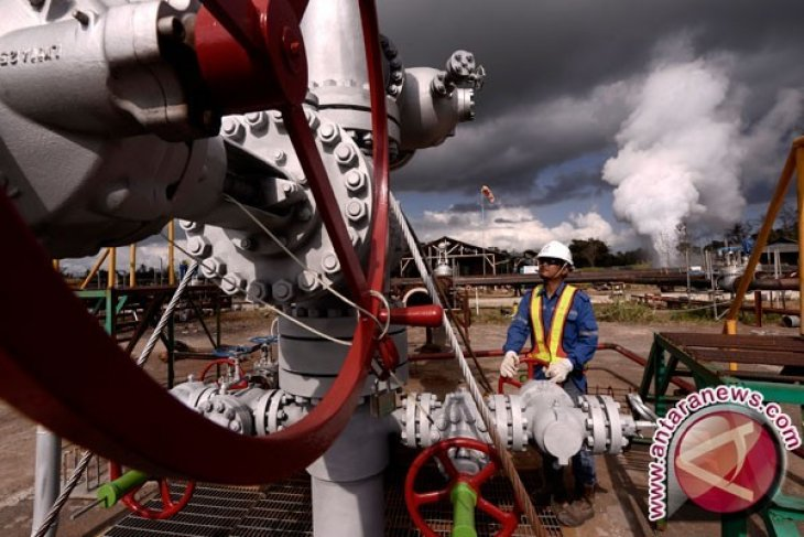 Abundant geothermal energy can be harnessed in North Buton