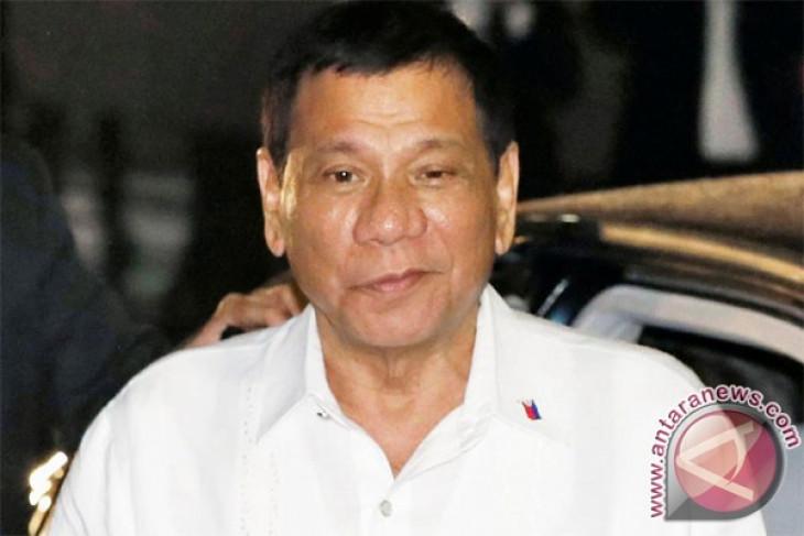 """Trump kepada Presiden Filipina: """"sampai jumpa besok"""""""