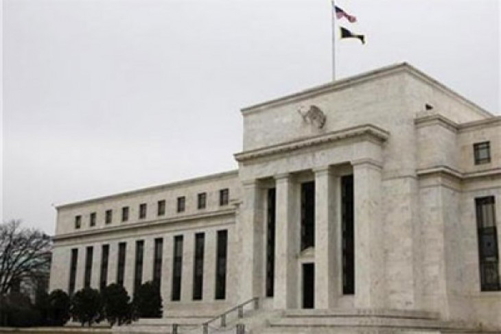 The Fed naikkan suku bunga acuan lagi 25 basis poin