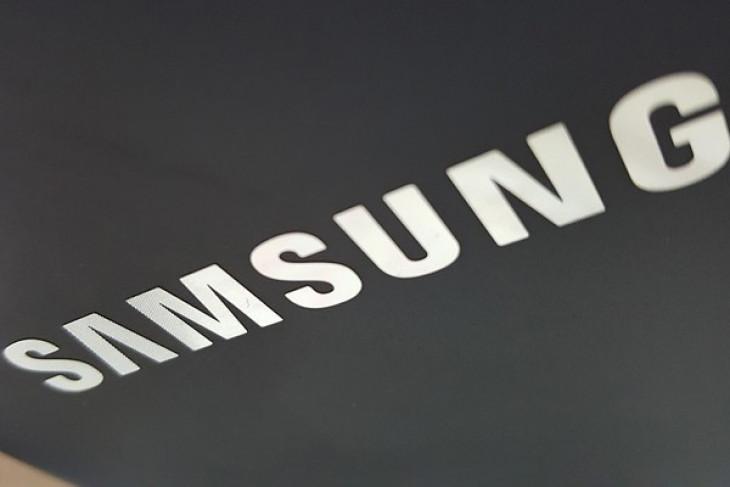 Samsung patenkan layar yang dapat digulung