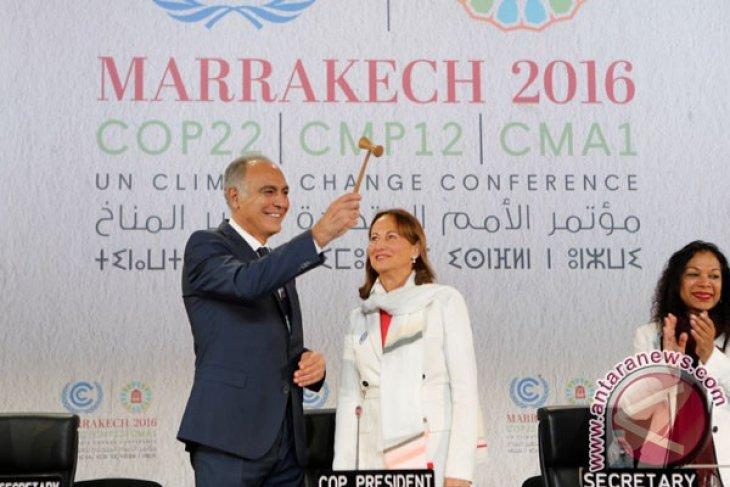 Denmark luncurkan aliansi global untuk aksi mengenai perubahan iklim