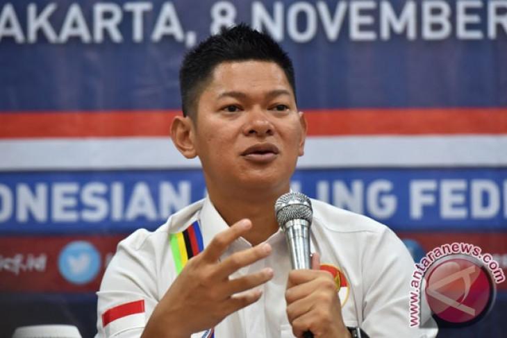 INAPGOC koordinasi penggunaan arena GBK Senayan