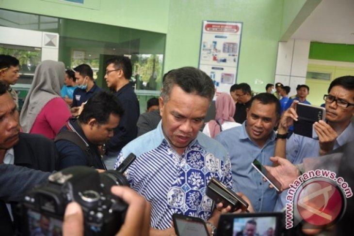 Wali Kota Samarinda putuskan dua calon wakil wali kota