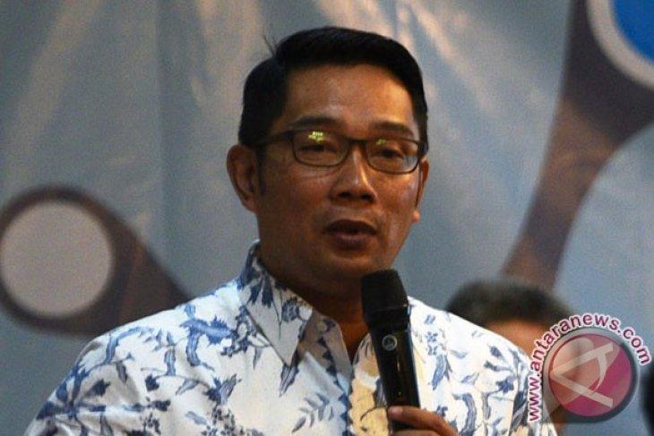 Ridwan Kamil imbau masyarakat Bandung waspada banjir