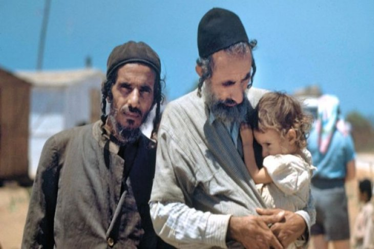 80 persen rakyat Yaman butuh bantuan kemanusiaan