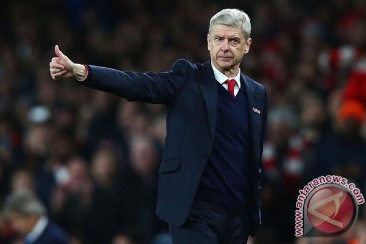 Wenger lega Arsenal mampu taklukkan Milan