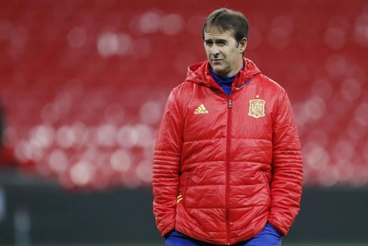 Spanyol pecat Lopetegui dua hari jelang debut Piala Dunia