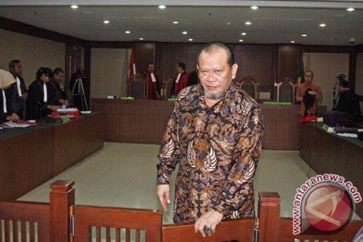 La Nyalla dapat dukungan Rizieq maju Pilkada Jawa Timur