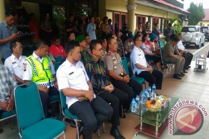 Pemkot Pontianak Dukung Hukuman Mati Bandar Sabu