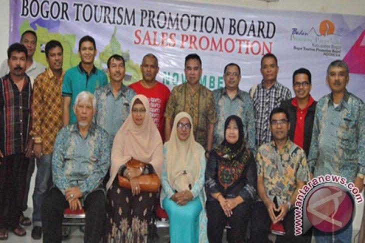 Bogor dan Sumbar sinergikan kerja sama pariwisata