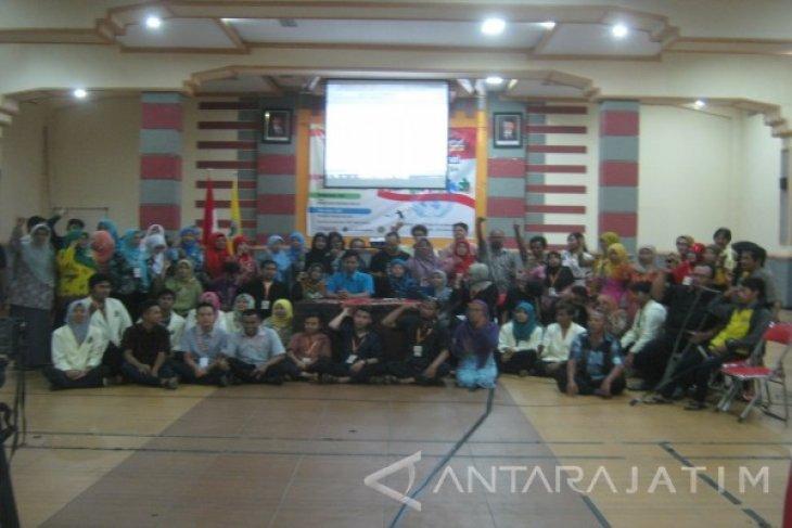 Warga Jember Deklarasikan Gerakan Bersama Indonesia Inklusi