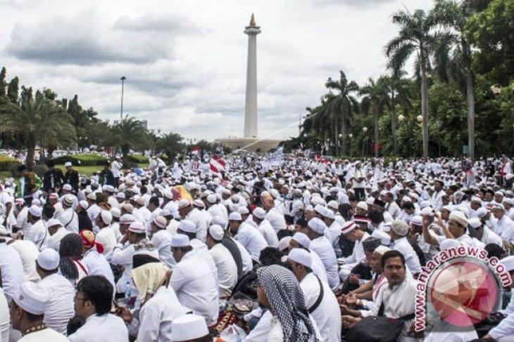Ini Sikap Ulama Kota Bogor Tentang Rencana Aksi 212
