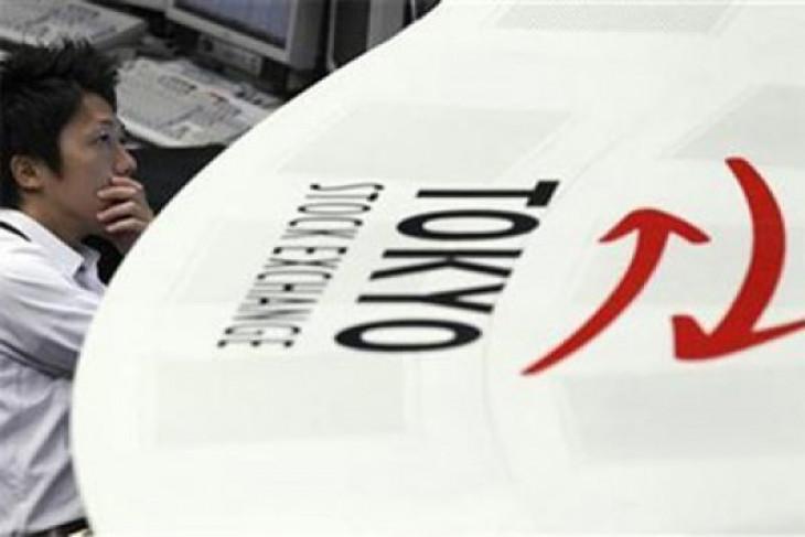 Meski Wall Street menguat, bursa Tokyo dibuka lebih rendah