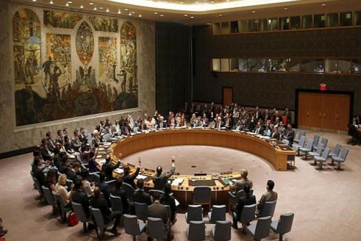 Stepping forward towards UNSC non-permanent membership