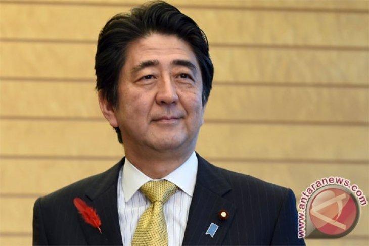 PM Jepang janji tak akan pindahkan kedutaan ke Yerusalem