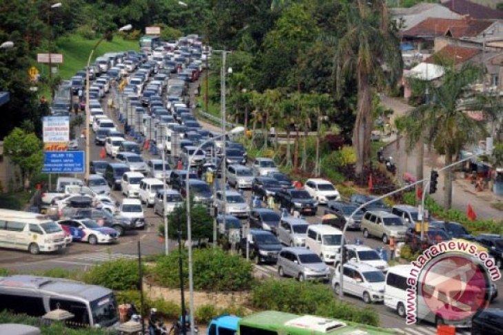 Pengemudi Rugi Rp17 Juta Akibat Kemacetan