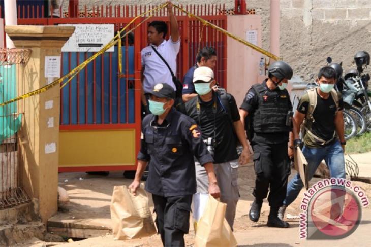 Polisi siap ganti kerusakan bangunan akibat bom Bekasi
