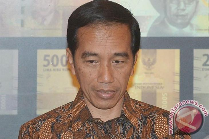 Presiden tandaskan hanya ada 21.000 pekerja China di Indonesia