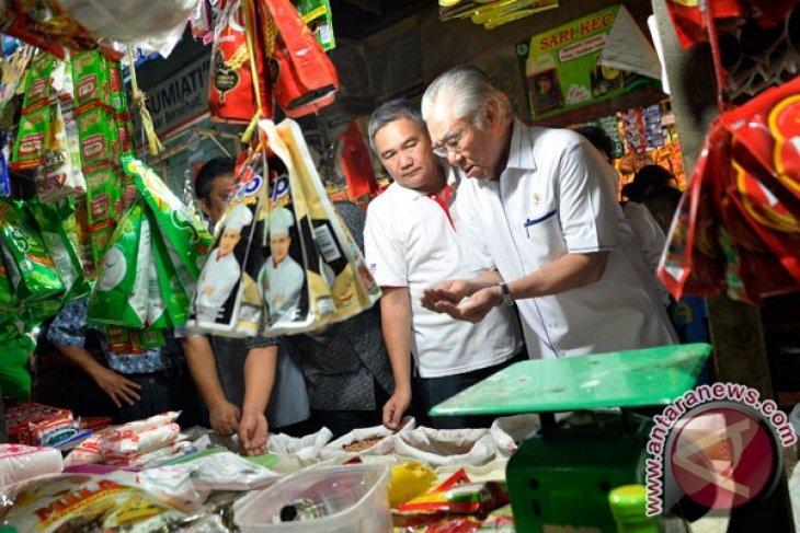 Mendag resmikan Pasar Induk Batang