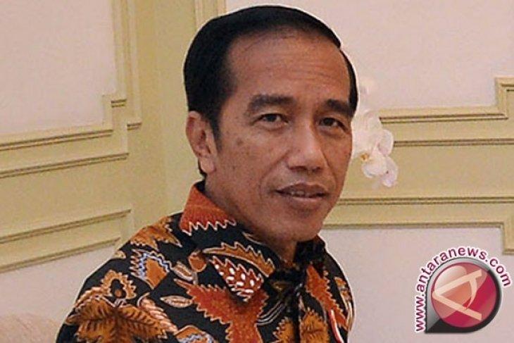 Presiden resmikan Embung Sainah di Rote Ndao