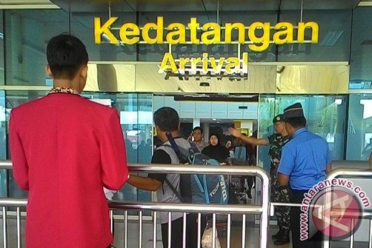 Angkasa Pura  mulai pengembangan terminal bandara Jambi