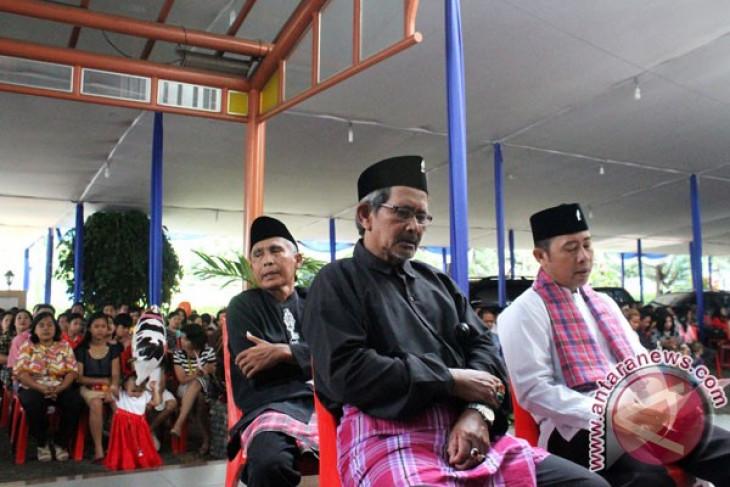 1.200 gereja di Jawa Barat akan dijaga pada Natal 2017