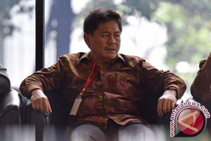 KPK Segera Tetapkan Status Anggota Komisi V DPR Musa Zainuddin