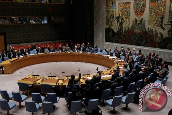 Dewan Keamanan PBB bertemu bahas aksi protes Iran
