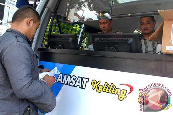 Pemprov Jabar akan bebaskan denda pajak kendaraan bermotor