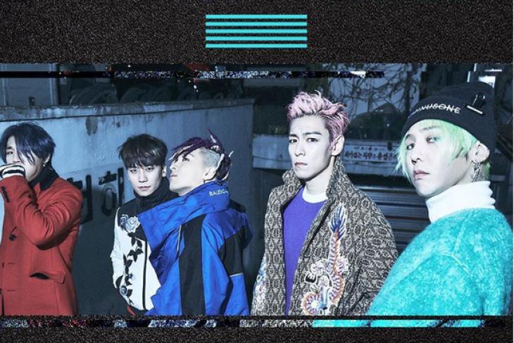 """Lagu BigBang """"Flower Road"""" dominasi layanan streaming"""