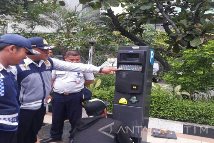 Uang Elektronik Parkir Diberlakukan, Dishub Surabaya Optimalkan Sosialisasi