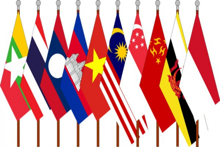 ASEAN opens dialogue with China, US