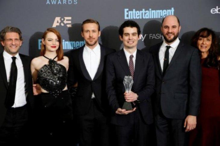 """La La Land"" borong Golden Globes 2017"