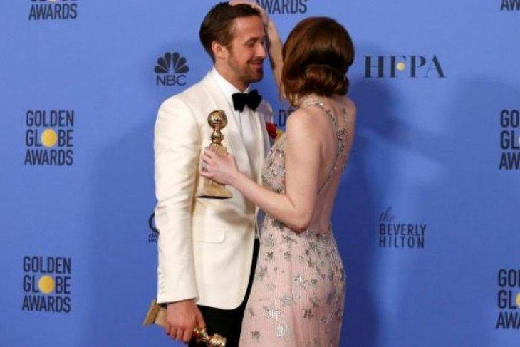 Emma Stone tak bisa bayangkan hidup tanpa Ryan Gosling